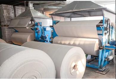 造纸工业不容忽视污染