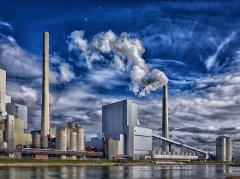 火电厂干雾抑尘方案