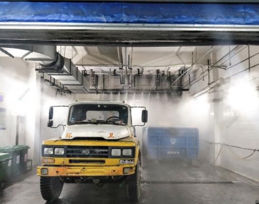 高效除臭喷雾,改善空气质量